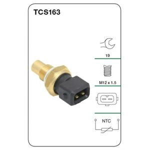 Tridon Coolant sensor TCS163 fits Daewoo Nubira 2.0 16V