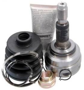 Outer Cv Joint 22X52X33 For Chevrolet Lacetti/Optra (J200) 2003-2008