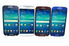 Samsung Galaxy S4 (sph-l720) 16gb Cdma Sprint Lock Black Android Fair