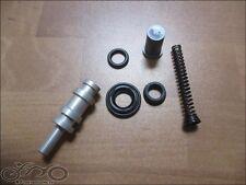 """Harley Davidson Big Twin 96-13 Bremspumpe Reparatursatz vorne Rebuild Kit 9/16"""""""