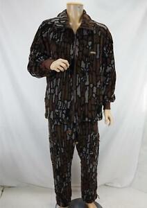 Remington Remington Dacron polar plus Men's Fleece Hunting Suit Camo XL