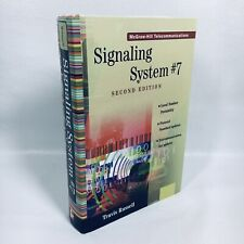 Signaling System #7 McGraw-Hill Series Telecommunications 2nd ed Travis Russell