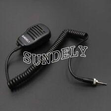 Handheld Mic with Speaker for Uniden Radios Uh075 Atlantis250G Atlantis250-Bk Us