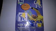 Chelsea Memorabilia Football Magnets