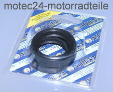 FORCELLA imme Anello Set Peugeot Elystar 125 IE ABS anno 2005 FORK OIL SEAL KIT