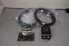 Keyence SR-65 Compact 2D Code Reader w Cables & Mount Blanket