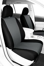 Seat Cover Custom Tailored Seat Covers TY273-08LB fits 05-11 Toyota Tacoma