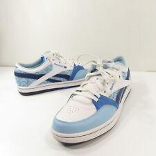 967d3c992daa Reebok Blue Walking Casual Classic Sneakers Womens Size 9.5