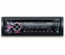 Sony MEX-GS620BT, Single Din CD/AM/FM Car Stereo Bluetooth Receiver