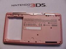 Nintendo 3DS  Housing Bottom inside Pink Shell Repair Part  sd slot cover