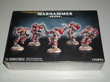Warhammer 40K CHAOS SPACE MARINES RAPTORS Box Set!! Brand New+Sealed!!