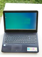ASUS X556UA Laptop, Intel Core i7, 6th gen. CPU, 8GB RAM, 240GB SSD, 1TB HDD
