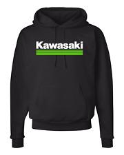 Kawasaki Ninja Hoodie Sweatshirt