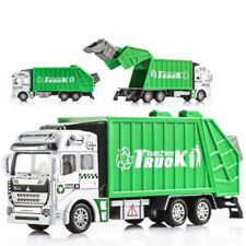 Toys for Boys Truck Toy Kids Rubbish Garbage Car 3 4 5 6 Year Cool Toy US Stock