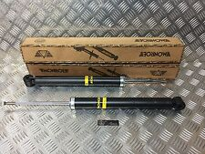 Ford focus amortiguadores de 2x (par set) 23904 Trasero Monroe genuina calidad