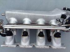 OEM AUDI VW JETTA A4 MK4 1.8T INTAKE MANIFOLD FUEL INJECTOR SET THROTTLE BODY