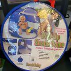 Beach Baby Pop-Up Shade Dome 50+ UPF Sun Protection