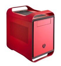Case rossi BitFenix in acciaio per prodotti informatici
