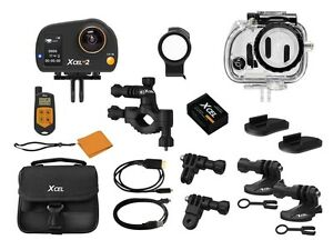 SpyPoint XCEL HD2 Action Camera 1080 HD Video 12, 8 & 5MP XCEL HD2 Sport