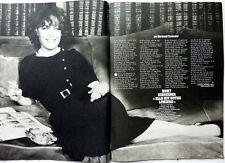 1980_ROMY SCHNEIDER_GRETA GARBO_THIERRY LE LURON_DALIDA_EVA DARLAN_MARECHAL TITO