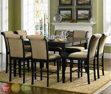 Modern Dining Furniture Sets with 9 Pieces | eBay