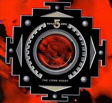 Babylon 5: Long Night [TV Soundtrack] by Christopher Franke (CD-1998) NEW SEALED