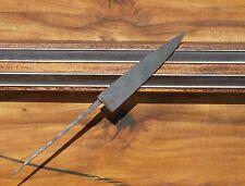 Vintage Sabatier Carbon Steel 4 inch Nogent Chefs Knife Blank