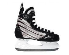 New Flite Chaos skate (sz 13-13.5 shoe) size mens 12 Ee senior sr men rec hockey