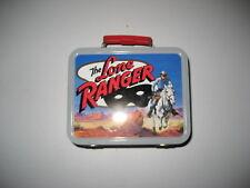 The Lone Ranger Metal LUNCH BOX  Mini Cherrios