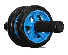 Garren Fitness Maximiza Ab Wheel - This Abs Wheel Comes with a Knee Pad and Dual