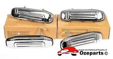 Mitsubishi Pajero NH NK NJ NL 1991~2000 (Set 4 Pcs) Outer Door Handle CLIP Type
