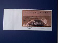 Mars Pathfinder Last Day of Sale.  June 20, 1998.