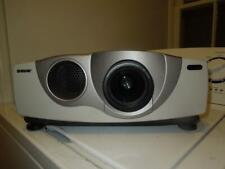 Sony LCD Video Projector Model VPL-VW11HT - Working Perfectly