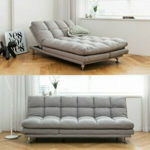 'NEW' VIVIAN SOFA BED - Stylish couch 3 in 1 use