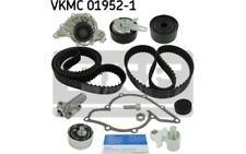 SKF Bomba de agua+kit correa distribución Para AUDI A8 A6 VKMC 01952-1
