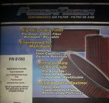 SPECTRE Performance Air Filter High Flow MG ZT p/n 81560