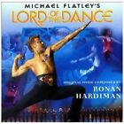 Michael Flatley Lord of the dance (1996, composed by Ronan Hardiman) [CD]