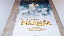 LE MONDE DE NARNIA   ! affiche cinema