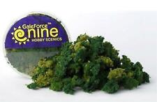 Summer Color Clump Foliage Hobby Scenics Gale Force Nine GF9 GFS013
