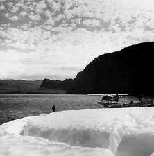 Great Bear Lake In Northwest Territories 1960 OLD FISHING PHOTO