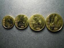 Tajikistan 5 Diram 2006 Hat 17mm magnetic coin UNC km2.2 big 5