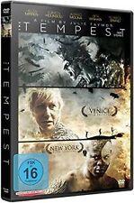 Fantasiefilme auf HD DVDs