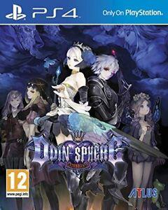 Odin Sphere Leifthrasir (PS4 PlayStation)