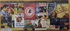 Alfred Hitchcock Masterpiece Collection  PSYCHO, VERTIGO, MORE 12 DVD Set SEALED