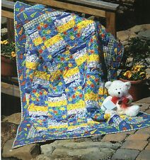 Once Upon A Dream Quilt Pattern Pieced BC