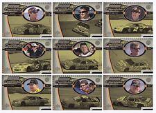 1999 Upper Deck RTTC NASCAR CHRONICLES #NC2 Jeff Gordon BV$6!!