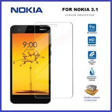 For Nokia 3.1 2018 Original Tempered Glass Film Screen Protector