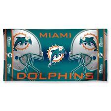 Miami Dolphins Beach Towel