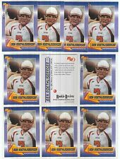 (x50) 2003-04 Rookie Review BEN ROETHLISBERGER Rookie Card RC's lot/set Steelers