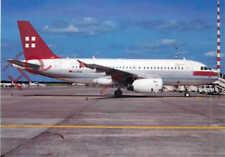 Picture Postcard; PRIVATAIR AIRBUS A319-133CJ D-APAD [OKC 0738]
